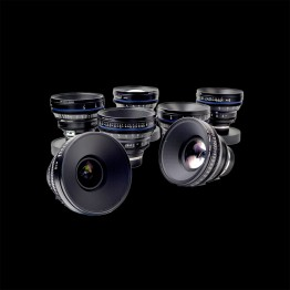 Zeiss CP.2 18,21,25,28,35,50,85 PL & Canon Mounts